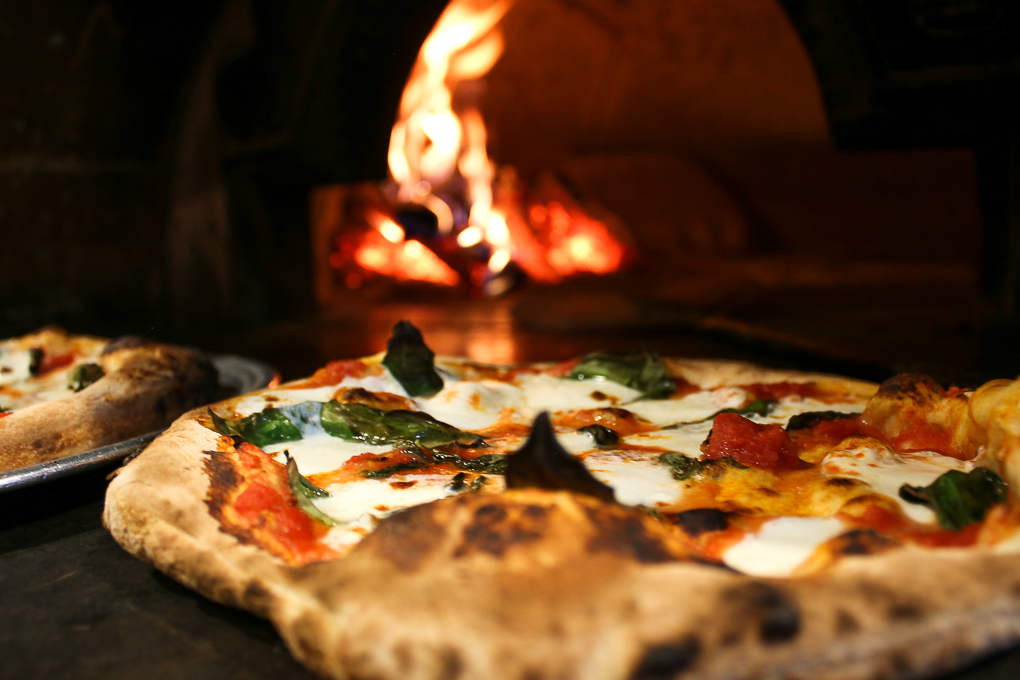 Dalous Wood fired Pizza