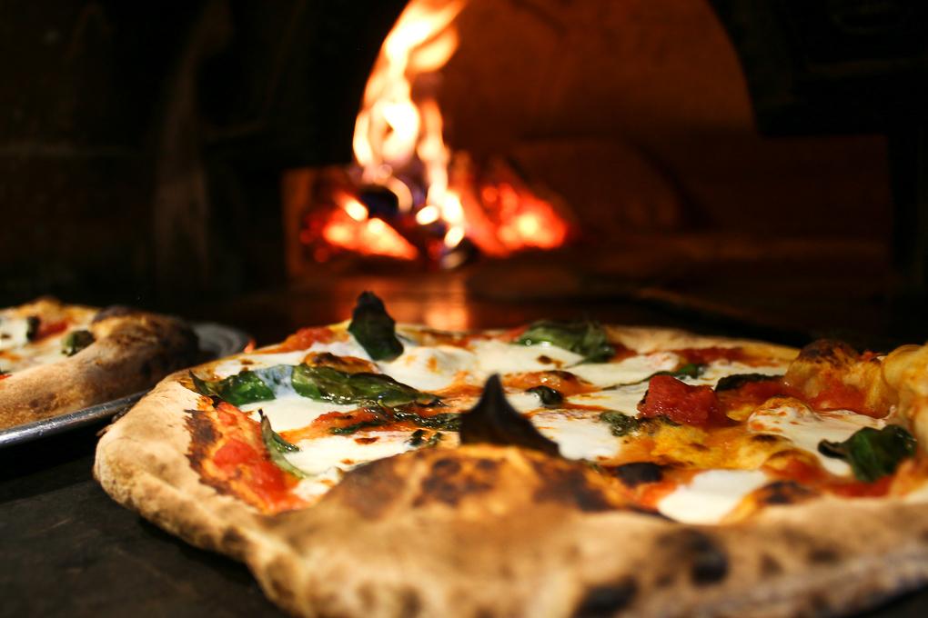 Dalous Wood fired Pizza