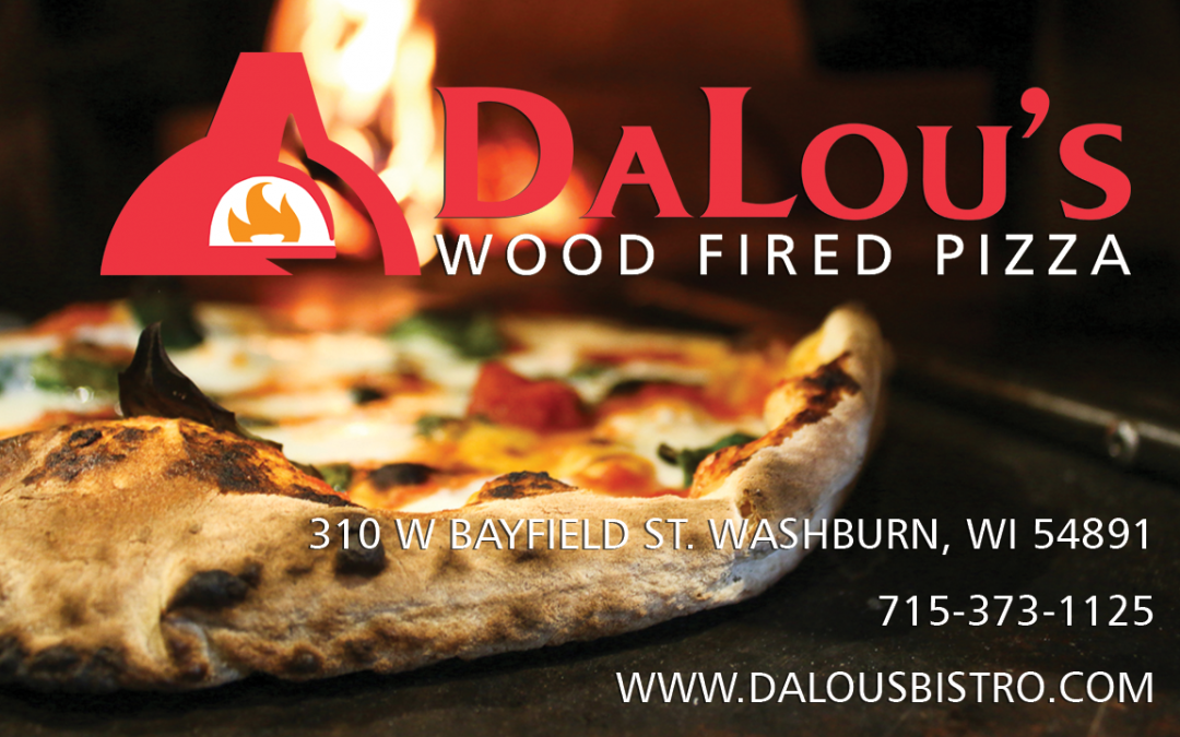 Dalou's Bistro – Product photography, video and website