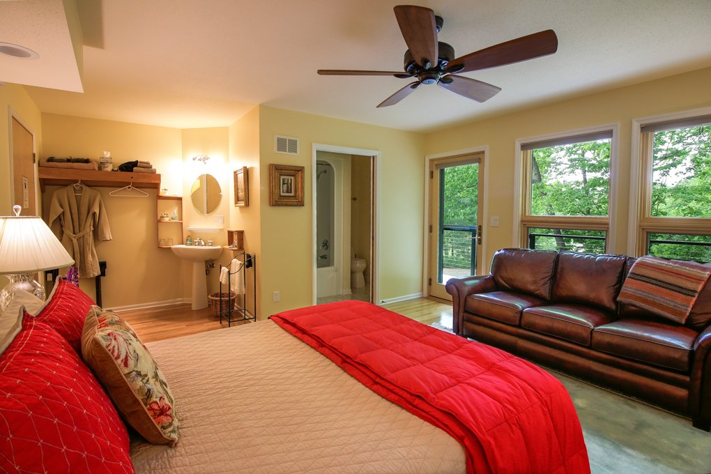 room photography by Oxygen Imagery and Web Design LLC