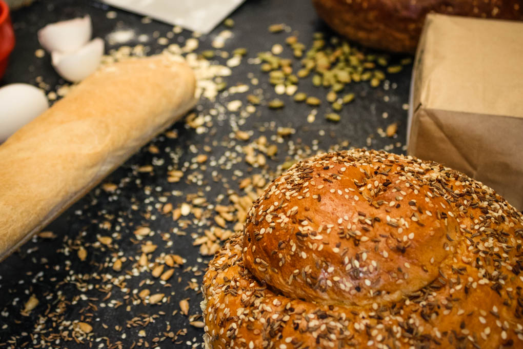 bread photography by Oxygen Imagery and Web Design LLC