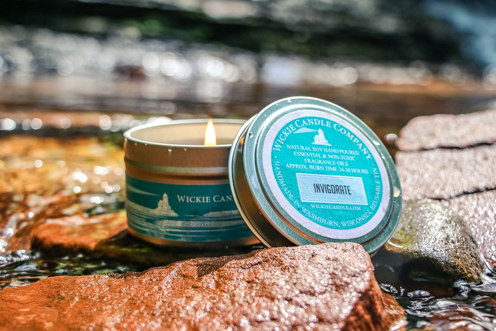 Natural elements Product Photography by Oxygen Imagery and Web Design LLC
